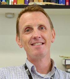 Prof Philip Donoghue FRS