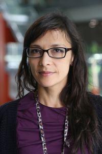 Dr Kelly Vargas